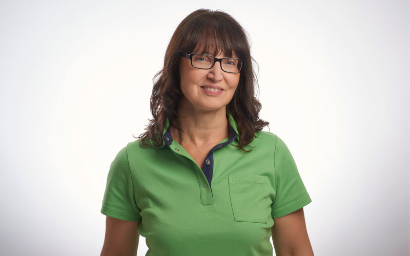 Stefanie Hecker