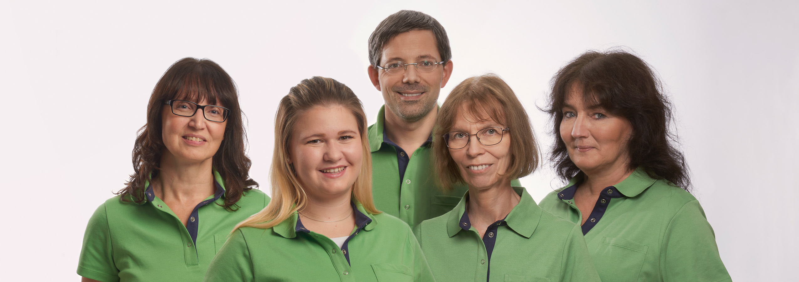 Praxis Hinzpeter Team